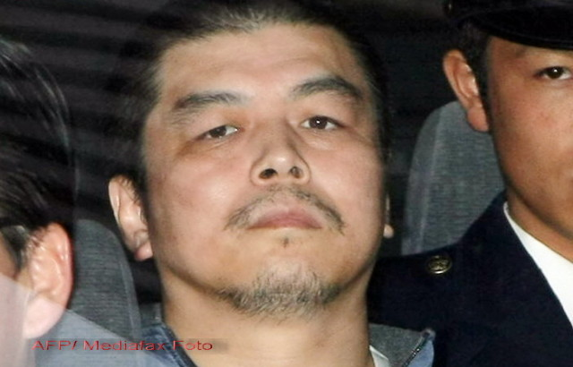 JAPAN-CRIME-MURDER